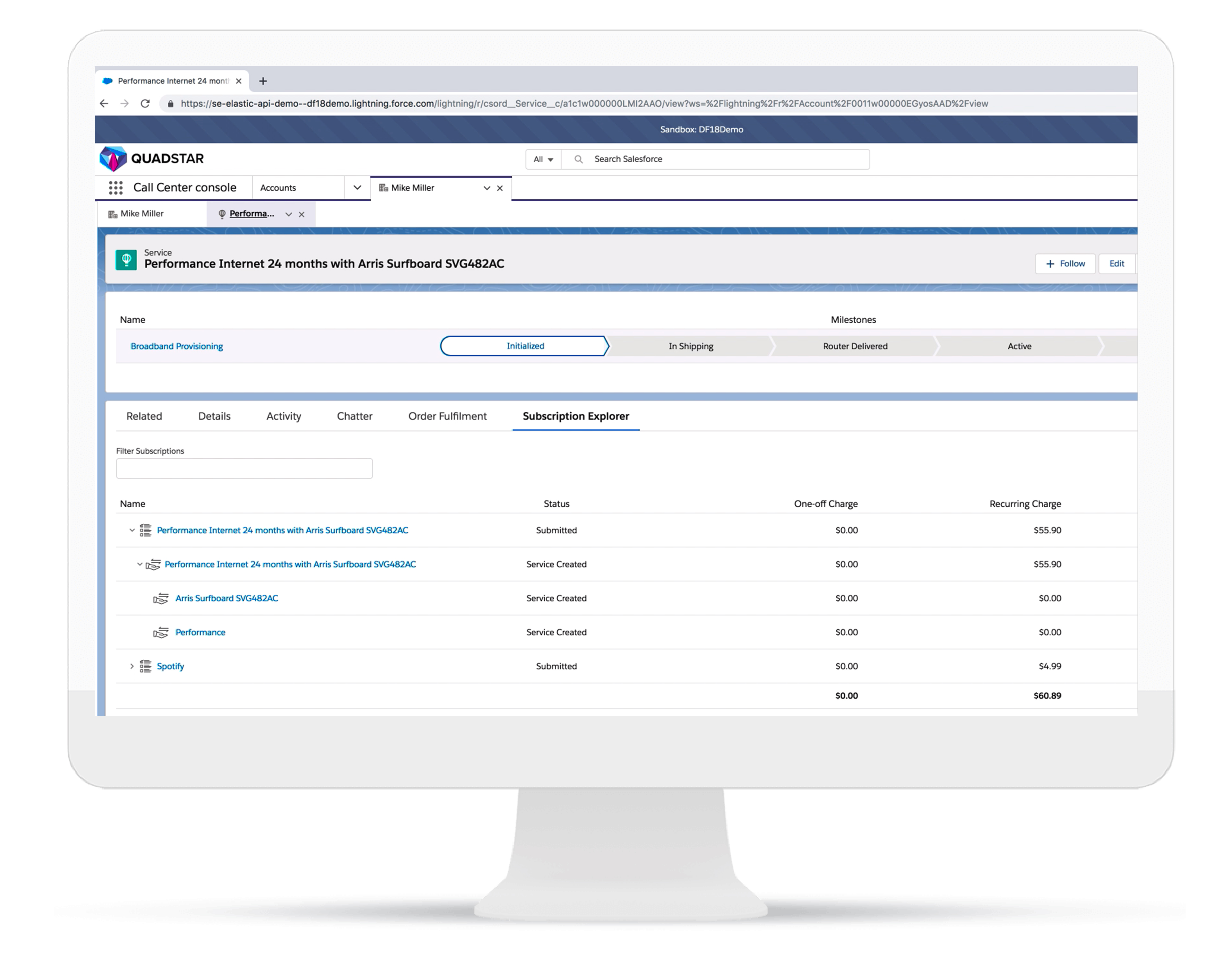 Commerce Cloud Deliver