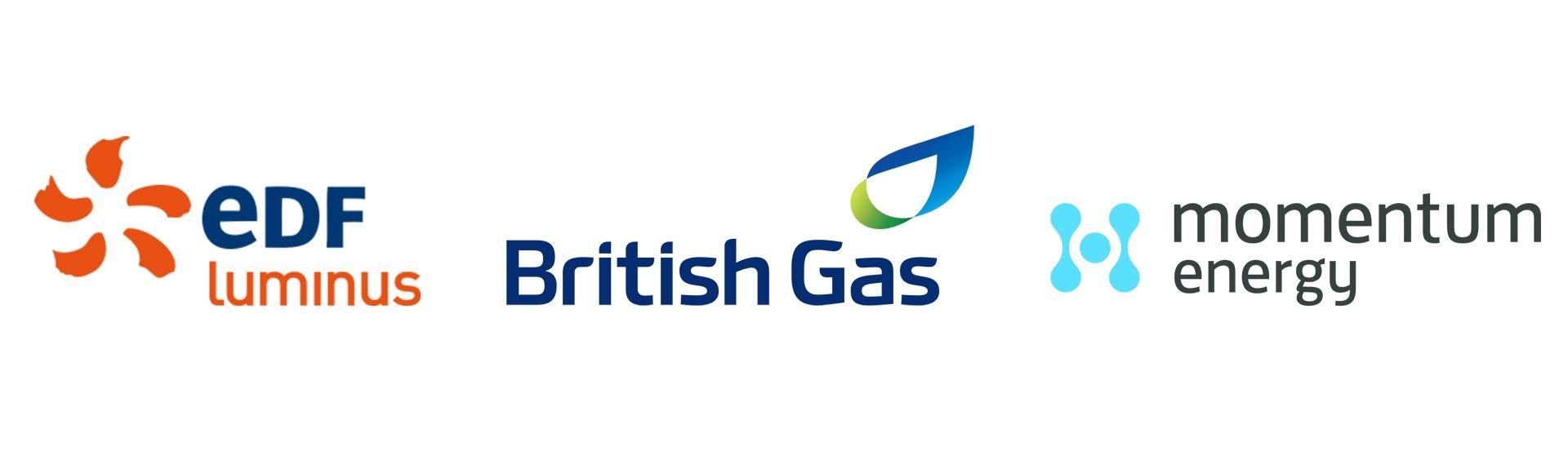 Energy Customers Demo page